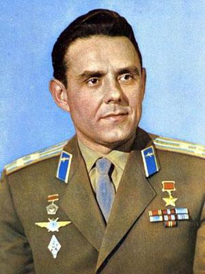 Разведка США слышала последние слова космонавта Комарова 24 апреля 1967.